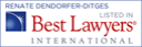best lawyer international