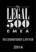 germany recommended lawyer 2014 en